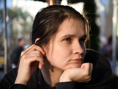 Беата грушковская фото сайт
